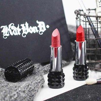 Free Kat Von D Studded Kiss Lipstick