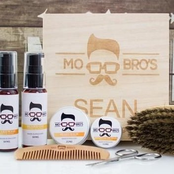 Mo Bro's Father's Day giveaway