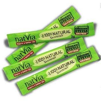 Sample Natvia for free