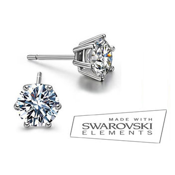 Redeem a free pair of Royale earrings