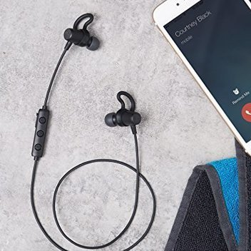 Win a pair of Anker Surge bluetooth headphones