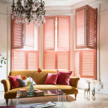 Receive a free voucher & win £2,000 of Bespoke Window Furnishings