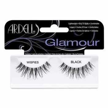 100 free pairs of Ardell Wispies Eyelashes