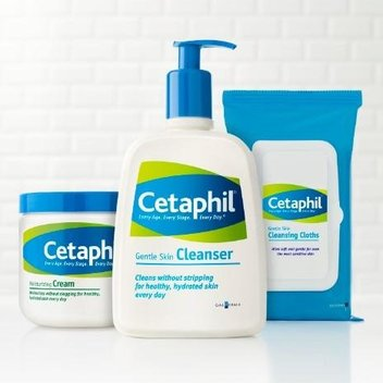 2,000 Cetaphil Skin Care sets to be claimed