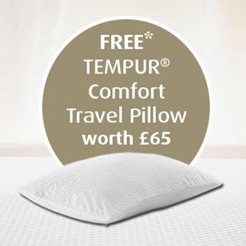 The TEMPUR Comfort Trial 2019