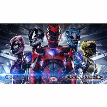 Win an Exclusive Private Screening of Power Rangers, plus a Tech Bundle