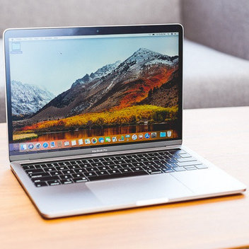 Take home a free Apple MacBook Pro