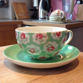 FREE Cath Kidston Tea Sets