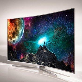 """Win a 50"""" smart 4k TV"""