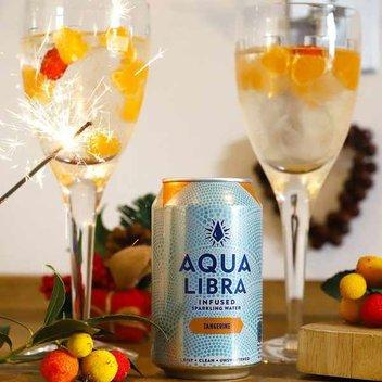 Try Aqua Libra for free
