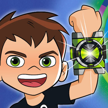 Join the Ben 10 Alien Party Tour & claim freebies