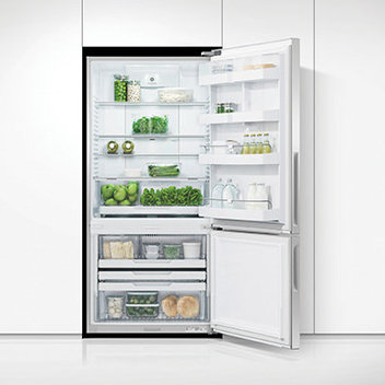 Win a Fisher & Paykel fridge freezer worth over £1,400