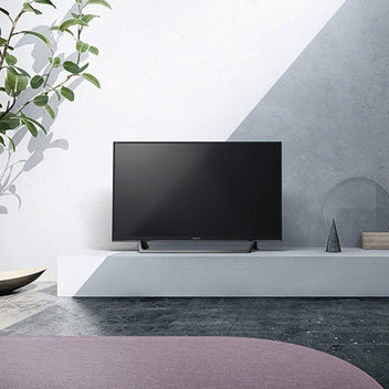 Win a Sony Bravia HD Ready HDR Smart TV