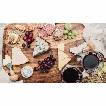 Free cheese and wine festival in London