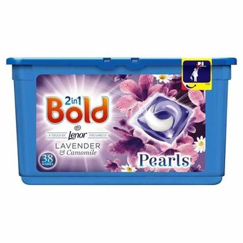 Try Bold 2-in-1 Pearls for free
