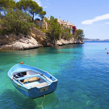 Take a trip to Mallorca for free