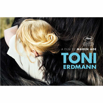 Free screening of Tony Erdmann