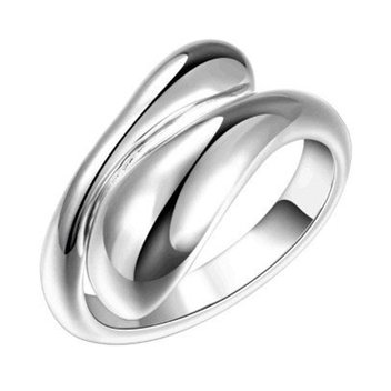 Get your hands on a free Quicksilver Ring