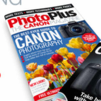 Win £6,000 worth of Photo Gear