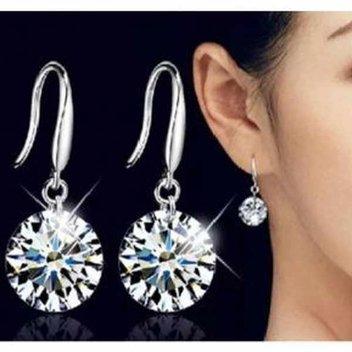 Get a free pair of Elegance Shimmer earrings