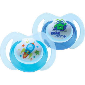Free UberSoother & bottle from Nuby