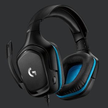 Logitech G G432 Headset Giveaway