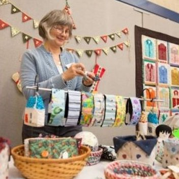 25 pairs of Creative Craft show tickets up for grabs