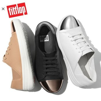 Get a free pair of shoes From FitFlop