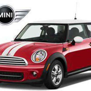 Win a brand new Mini Cooper