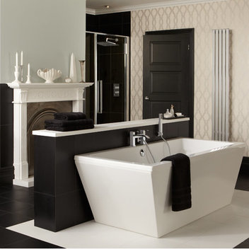 Upgrade your bathroom with Bathstore