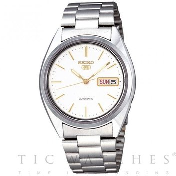 Win a free Seiko 5 Watch