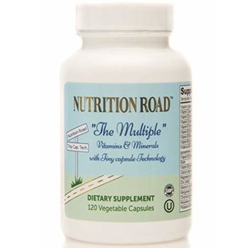 Sample Nutrition Road