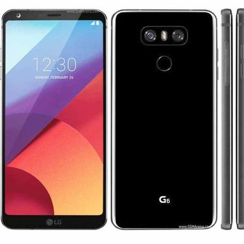 Win a free LG G6 from Android Authority