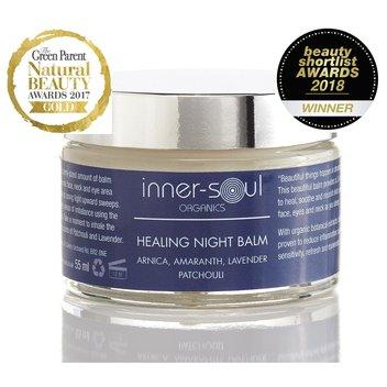 Free Inner-Soul's iconic Healing Night Balms