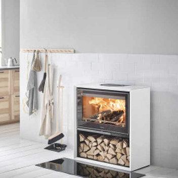 Win a stylish Contura stove worth over £1,900
