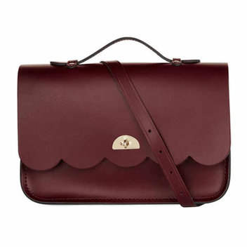 Win a Cloud Bag with The Cambridge Satchel Company