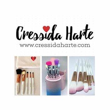 Win a Cressida Harte Unicorn brush set