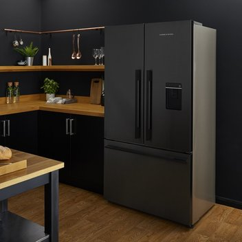Win a Fisher & Paykel fridge-freezer worth £2499.99