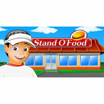 Free App, Stand O'Food
