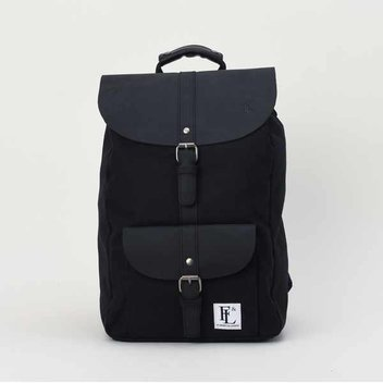 Win The Lincoln Backpack from Forbes & Lewis