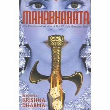 Free on Kindle, Mahabharata: The Condensed Version of the World's Greatest Epic eBook