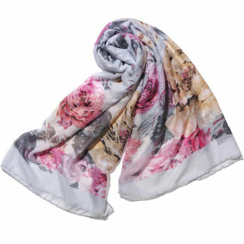 Get 1 of 20 stylish Hotter scarves