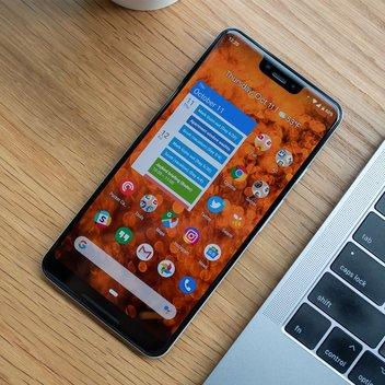 Get a free Google Pixel 3 or Pixel 3 XL