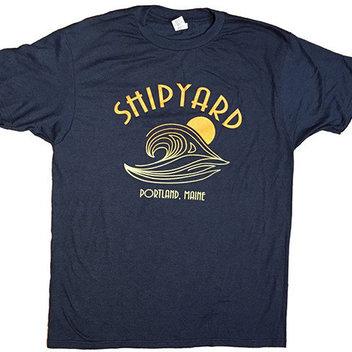 Free Brewery T-Shirt