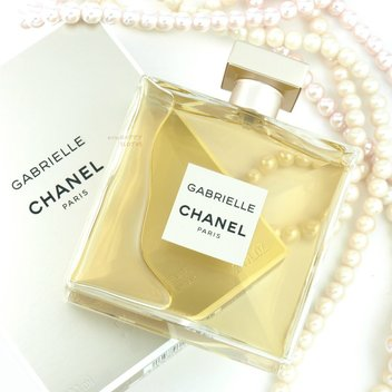 Sample Gabrielle Chanel for free