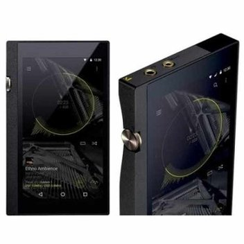 Win 1 of 2 Onkyo DP-X1 Hi-Res Audio players with T3