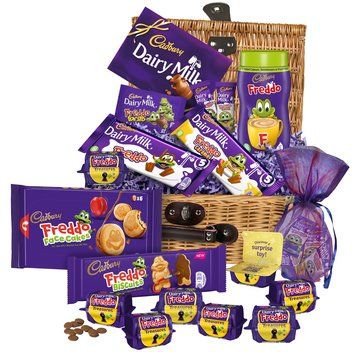 10 Freddo Treasures Cadbury hampers to be won