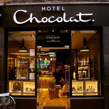 Go on a free holiday with Hotel Chocolat