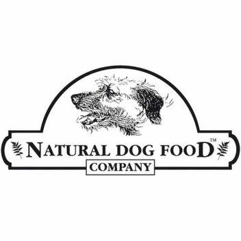 Free Natural Dog Food Company samples
