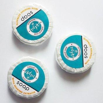 Free ARDA Natural Soap Bar samples